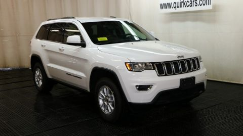 New Jeep Grand Cherokee Laredo