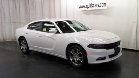 New Dodge Charger SXT