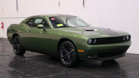 New Dodge Challenger Deals and Lease Offers