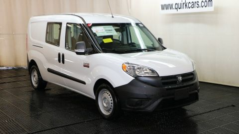 New Ram ProMaster City Cargo Van Tradesman