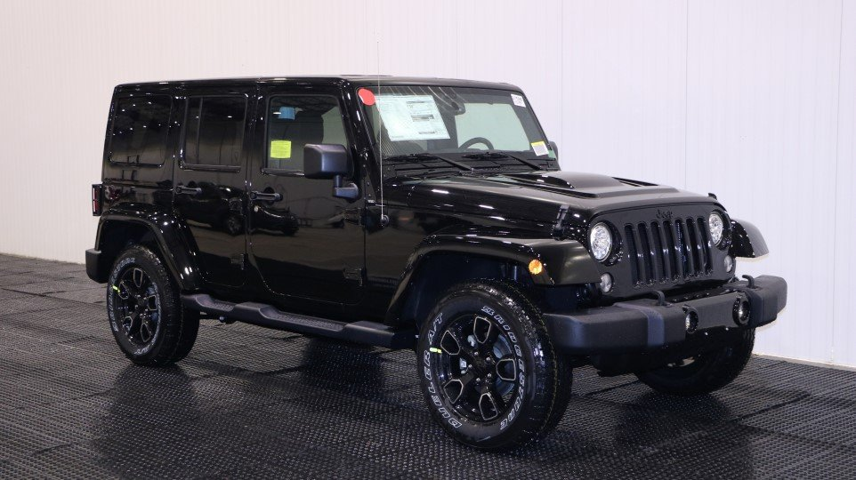 new 2018 jeep wrangler unlimited altitude sport utility in marshfield d7598 quirk chrysler. Black Bedroom Furniture Sets. Home Design Ideas