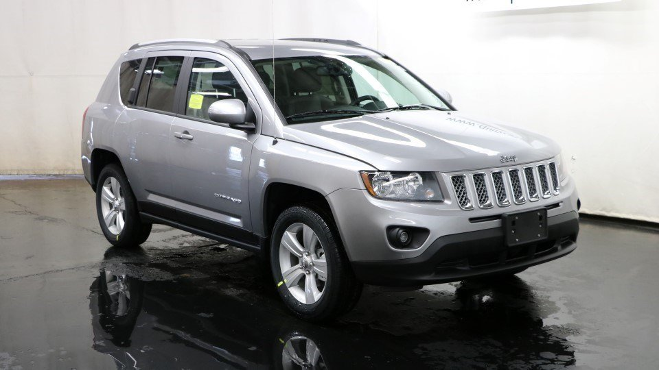 new 2017 jeep compass latitude sport utility in marshfield d5964 quirk chrysler dodge jeep ram. Black Bedroom Furniture Sets. Home Design Ideas