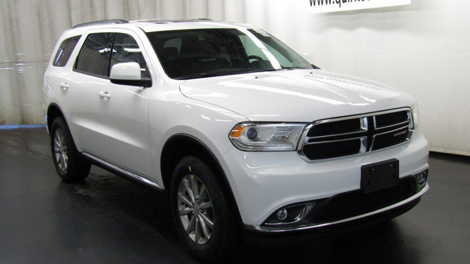 2017 dodge durango sxt awd quirk cars. Black Bedroom Furniture Sets. Home Design Ideas