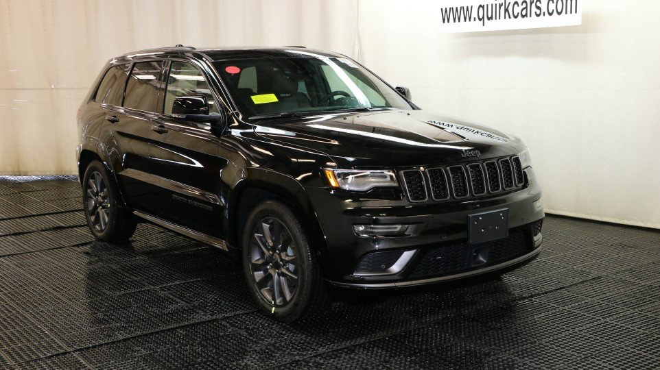 2018 jeep overland high altitude. fine overland new 2018 jeep grand cherokee high altitude intended jeep overland high altitude quirk chrysler dodge ram