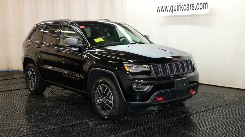 new 2018 jeep grand cherokee trailhawk sport utility in marshfield d6981 quirk chrysler dodge. Black Bedroom Furniture Sets. Home Design Ideas