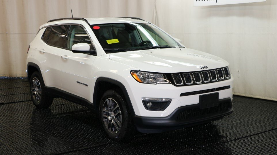utility sport new inventory pontiac in jeep compass fwd