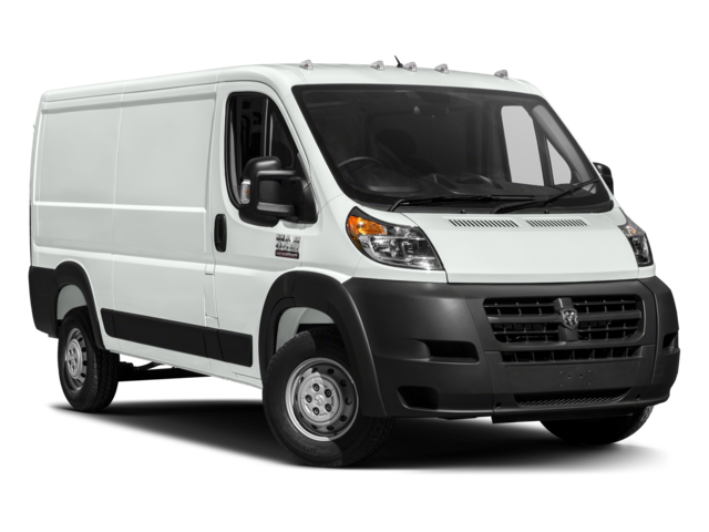 new 2017 ram promaster cargo van full size cargo van in marshfield d6112 quirk chrysler dodge. Black Bedroom Furniture Sets. Home Design Ideas