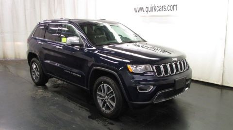 Grand cherokee lease deals ma