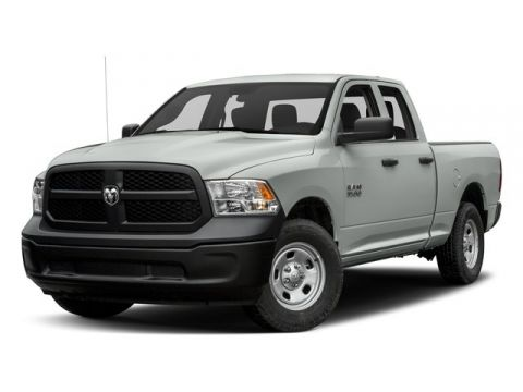 New 2015 Ram 1500 Deals And Lease Offers